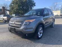2014_Ford_Explorer_Limited_ Richmond VA