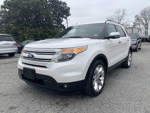 2014_Ford_Explorer_Limited_ Richmond VA