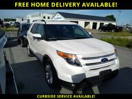 2014 Ford Explorer Limited Watertown NY