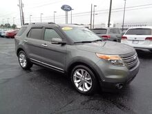 2014_Ford_Explorer_Limited_ Florence SC