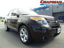 2014_Ford_Explorer_Limited_  PA