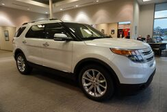 2014_Ford_Explorer_Limited_ Hardeeville SC