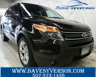 2014 Ford Explorer Limited Albert Lea MN
