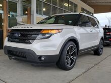 2014_Ford_Explorer_Sport_ Columbus GA