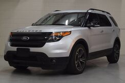 2014_Ford_Explorer_Sport_ Englewood CO