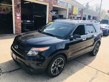 2014_Ford_Explorer_Sport_ Shrewsbury NJ