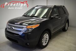 2014_Ford_Explorer_XLT - Backup Camera, Heated Seats, Power Windows_ Akron OH