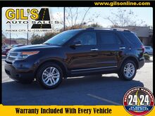 2014_Ford_Explorer_XLT_ Columbus GA