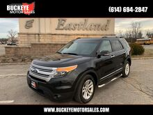 2014_Ford_Explorer_XLT_ Columbus OH