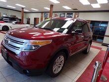 2014_Ford_Explorer_XLT FWD_ Charlotte NC
