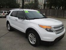 2014_Ford_Explorer_XLT FWD_ Houston TX