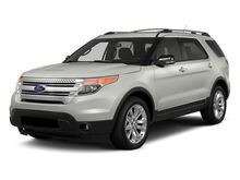 2014_Ford_Explorer_XLT_ Greensboro NC