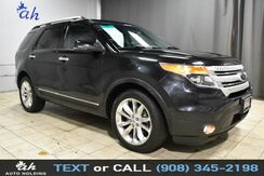 2014_Ford_Explorer_XLT_ Hillside NJ