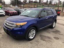 2014_Ford_Explorer_XLT_ North Versailles PA