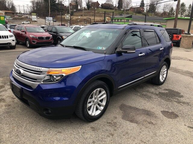 2014 Ford Explorer XLT North Versailles PA