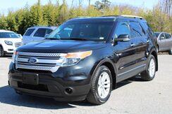 2014_Ford_Explorer_XLT_ Richmond VA