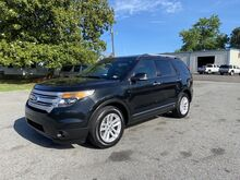2014_Ford_Explorer_XLT_ Richmond VA