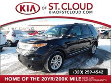 2014_Ford_Explorer_XLT_ St. Cloud MN