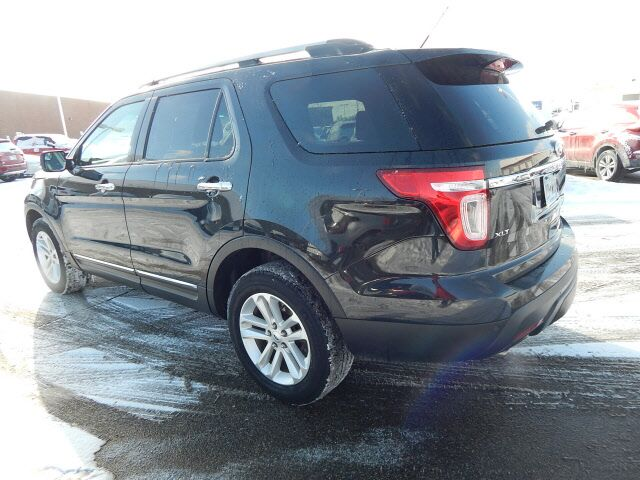 2014 Ford Explorer XLT St. Cloud MN