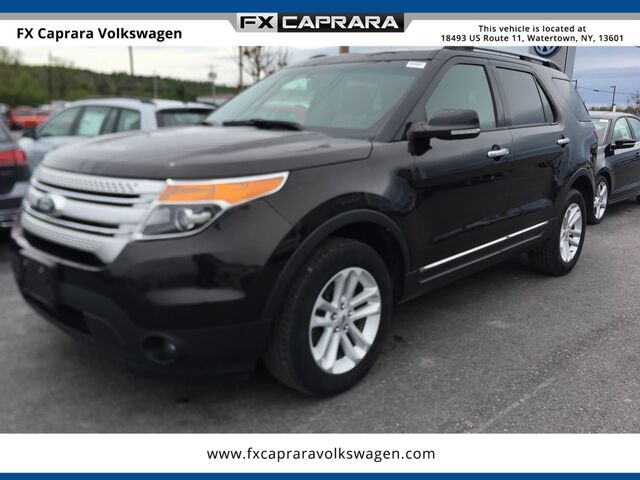 2014 Ford Explorer XLT Watertown NY