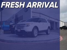 2014_Ford_Explorer_XLT_ Weslaco TX