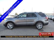 2014_Ford_Explorer_XLT_ Hattiesburg MS