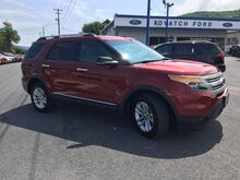 2014_Ford_Explorer_XLT_ Nesquehoning PA