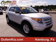 2014_Ford_Explorer_XLT_ Hamburg PA