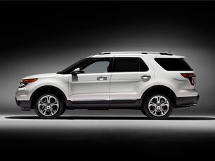 2014 Ford Explorer XLT Boston MA