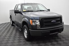 2014_Ford_F-150__ Hickory NC