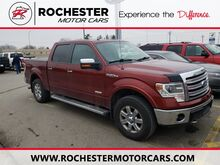 2014_Ford_F-150__ Rochester MN