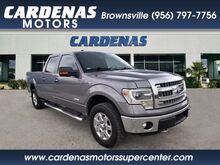 2014_Ford_F-150__ Brownsville TX