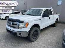 2014_Ford_F-150__ Quesnel BC