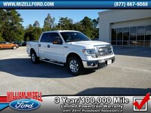 2014_Ford_F-150_2WD SuperCrew 145 XLT_ Augusta GA
