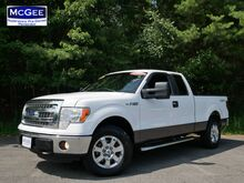 2014_Ford_F-150_4WD SuperCab 145 XLT_ Pembroke MA
