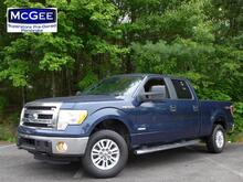 2014_Ford_F-150_4WD SuperCrew 145 XLT_ Pembroke MA