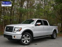 2014_Ford_F-150_4WD SuperCrew 157 FX4_ Pembroke MA