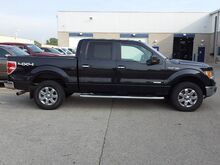 2014_Ford_F-150_4x4 SuperCrew XLT: 3.5L ECOBOOST-REVERSE CAMERA-CLOTH-CD PLAYER-4X4_ Fond du Lac WI