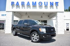 2014_Ford_F-150_F150_ Hickory NC