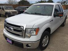 2014_Ford_F-150_FX2 SuperCab 6.5-ft. Bed 2WD_ Austin TX