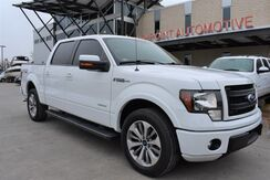 2014_Ford_F-150_FX2 SuperCrew EcoBOOST_ San Antonio TX