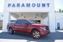 2014_Ford_F-150_FX4_ Hickory NC
