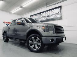 2014_Ford_F-150_FX4 4X4 FULLY LOADED_ Grafton WV