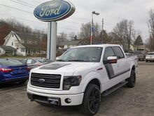 2014_Ford_F-150_FX4_ Erie PA