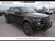 2014 Ford F-150 FX4 Watertown NY