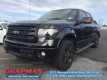 2014_Ford_F-150_FX4_  PA