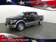 2014 Ford F-150 King Ranch Altoona PA