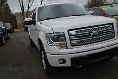 2014_Ford_F-150_LIMITED_ Houston TX