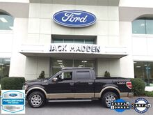 2014_Ford_F-150_Lariat_ Norwood MA