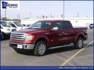2014 Ford F-150 Lariat Owatonna MN